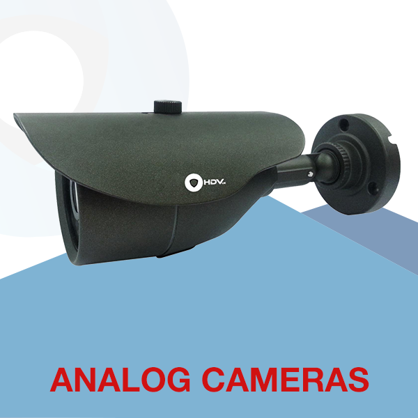Analogue Camera Catalogue