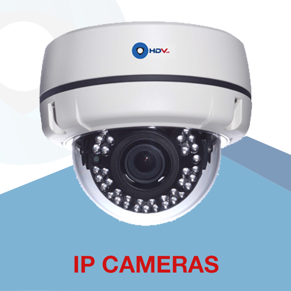 IP Camera Catalogue