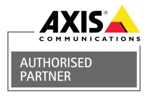 Axis Communications authorised